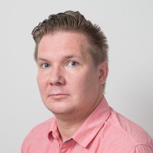 Rekrytointikonsultti Jukka-Pekka Haataja henkilöstövuokraus rekrytointi Tampere Pirkanmaa