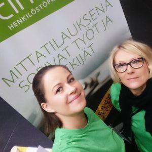 Rekrytointi Henkilöstövuokraus Helsinki Vantaa Tampere