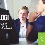 Tutustu Cimson-blogeihin: Näillä vinkeillä perusasiat kuntoon työnhaussa.