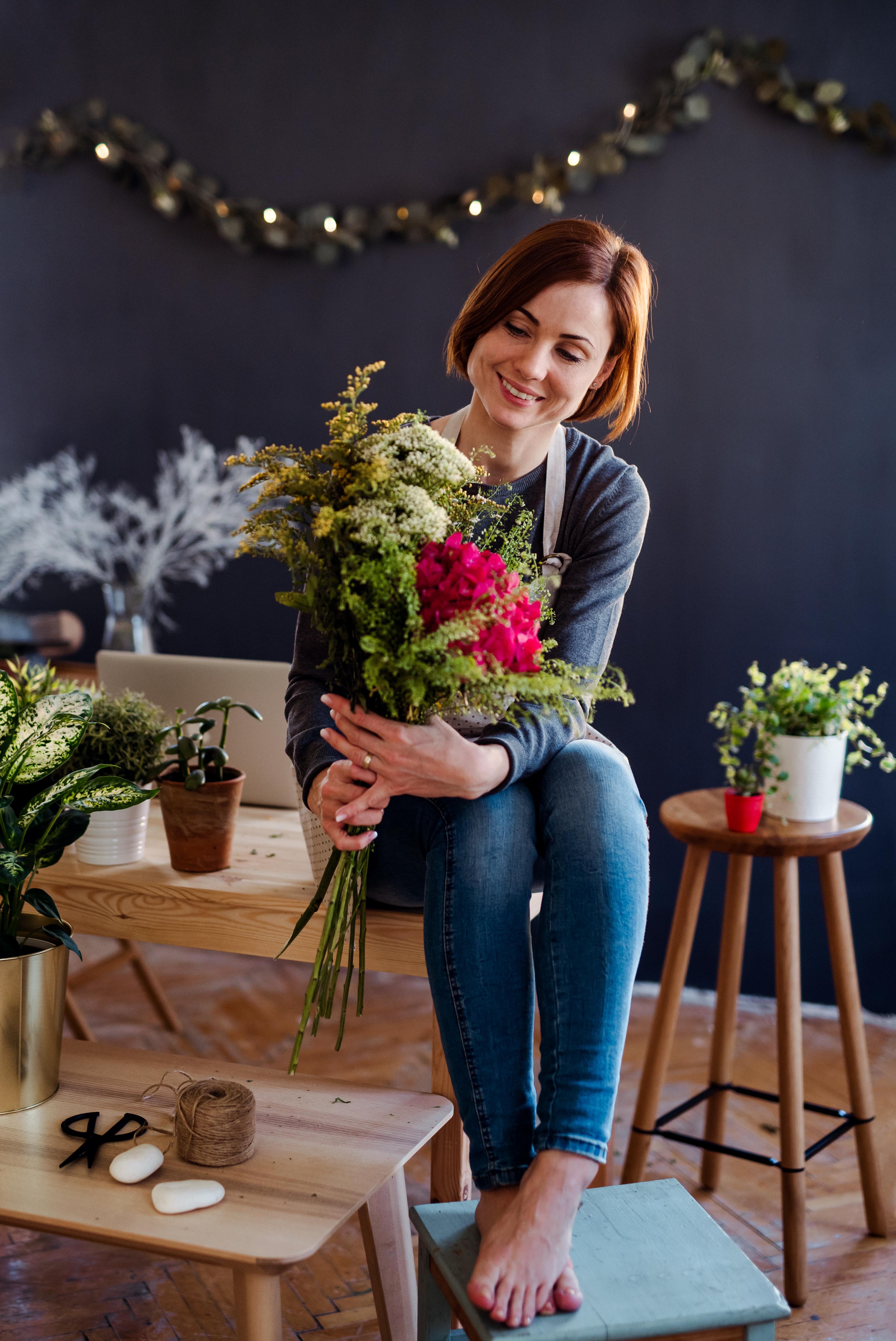 Materiaalipankki Yrittäjä Työllistä taidolla Cimson Henkilöstöpalvelut
