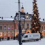 Toiminta laajenee Kuopioon ja Pohjois-Savoon